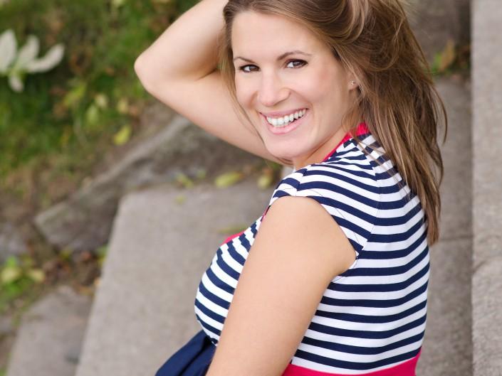 Těhotenské foto / Maternity